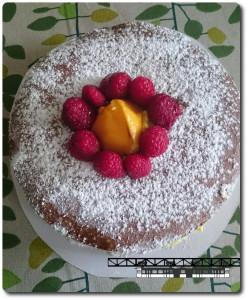 nacked cake 2rund