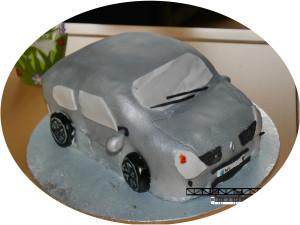 Auto rund Clio