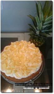 Ocean Lime Pie