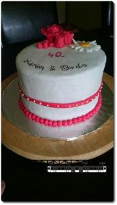 Torte gesamt